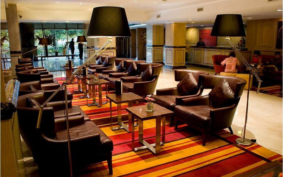 Hotel Spa En Buenos Aires Y Alrededores