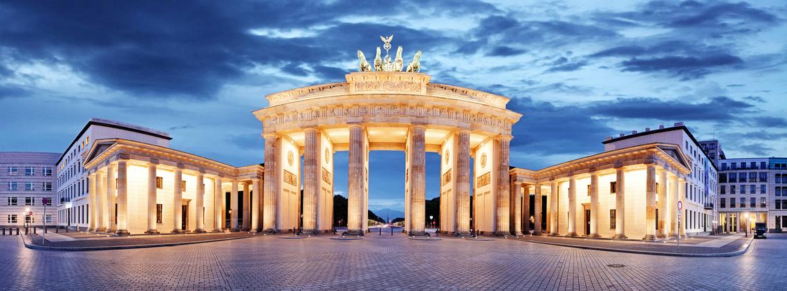 Turismo Accesible en Alemania