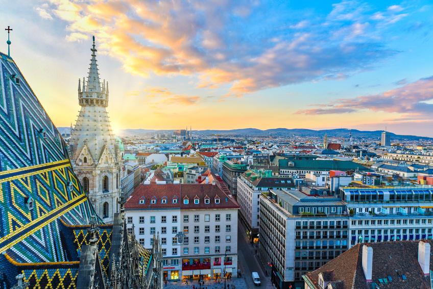 Viaje a Austria en silla de ruedas