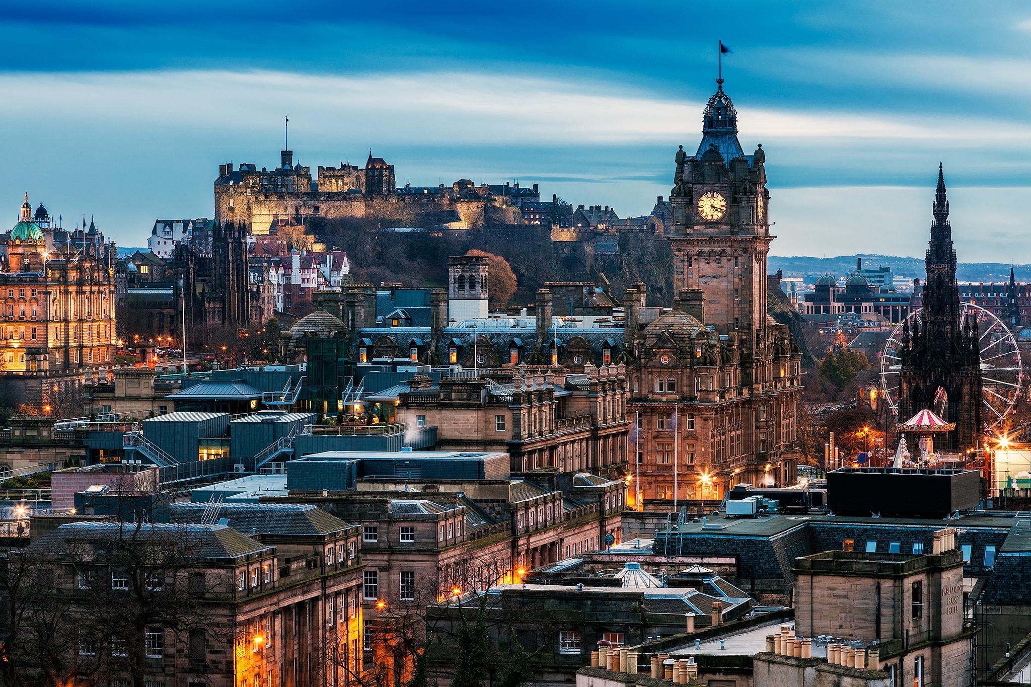 Edinburgo-accesible