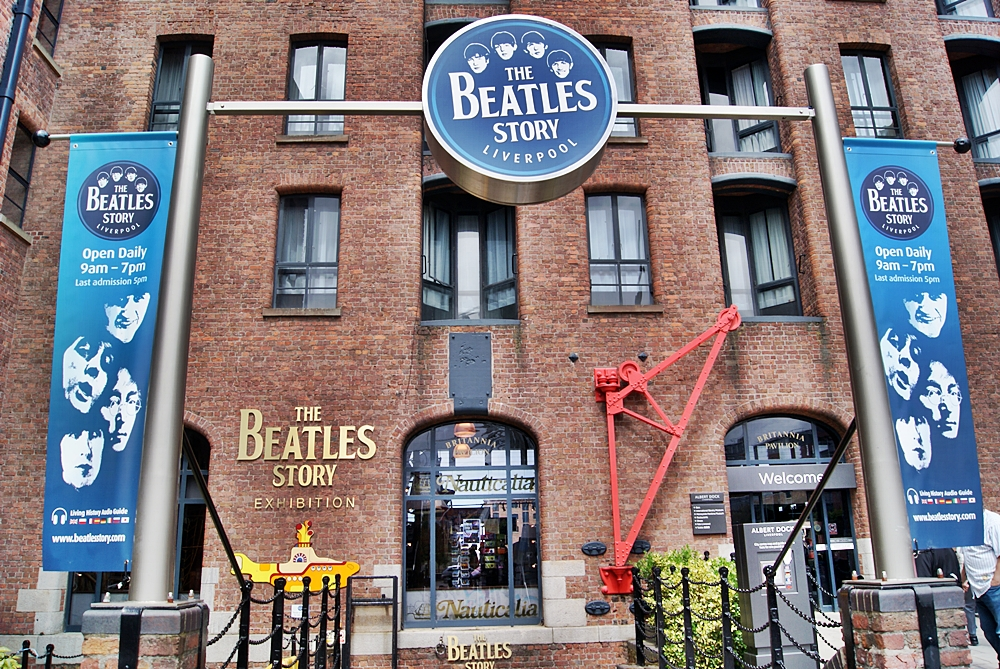 the-Beatles-Liverpool-turismo-Accesible