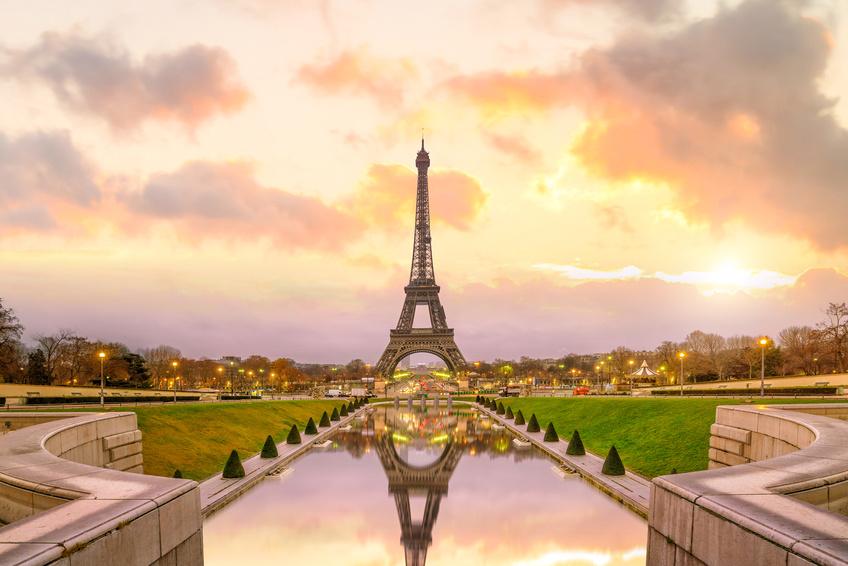 Francia accesible para todos