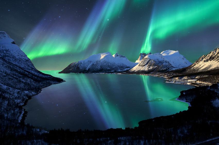 Noruega accesible para todos