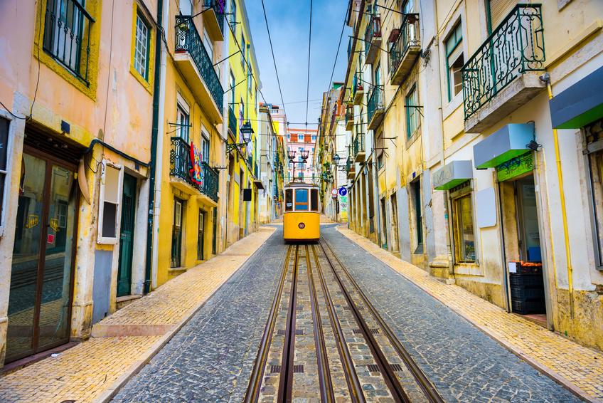 Portugal para personas con discapacidad
