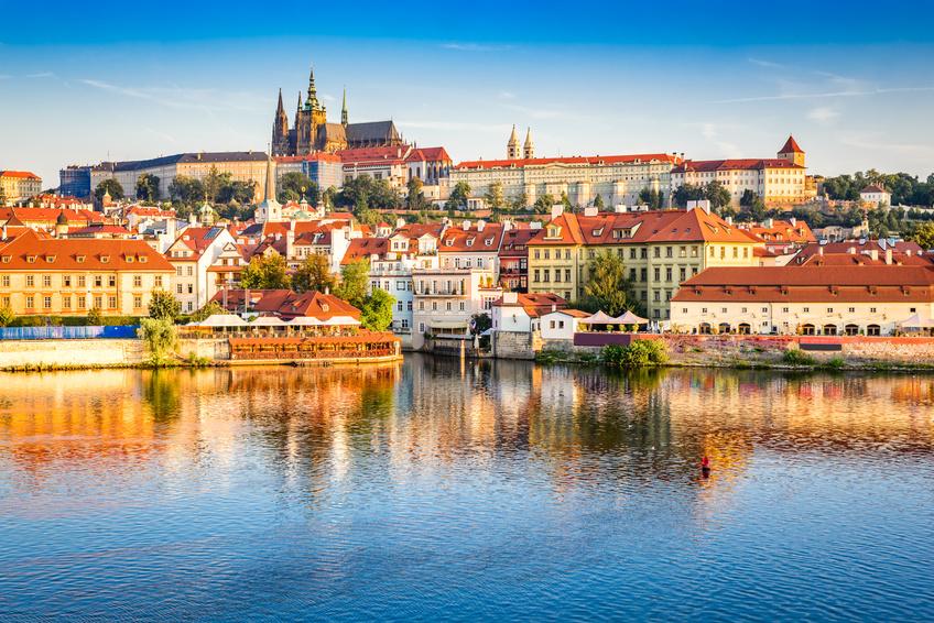 Republica Checa para personas con discapacidad