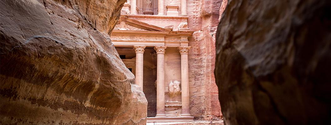 Jordania accesible