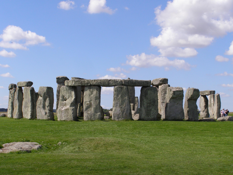 Stonehenge-Accesible