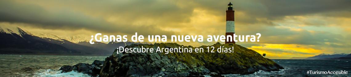 Viajar en silla de ruedas, Argentina para discapacitados, turismo adaptado en Argentina, Turismo accesible en Argentina