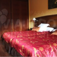 Hotel-Parador-Canaro-Andorra-habitacion-accesible