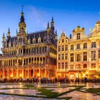 Turismo accesible Bélgica para personas con discapacidad