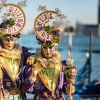 Viaje al Carnaval de Venecia para personas con discapacidad