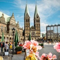 Bremen accesible para personas con discapacidad