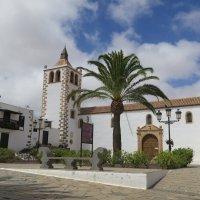 Viaje accesible a Fuerteventura