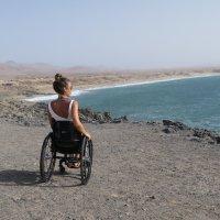 Vacaciones accesibles en Fuerteventura