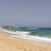 Playas adaptadas en Fuerteventura