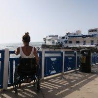 Vacaciones para personas con discapacidad en Fuerteventura
