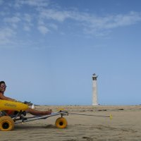 Fuerteventura accesible