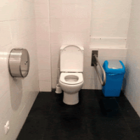 Galicia accesible para usuarios de silla de ruedas