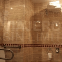 Sport-Hotel-Village-Andorra-baño-toallero