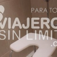 Ushuaia-Hotel-Los-Acebos-baño-accesible