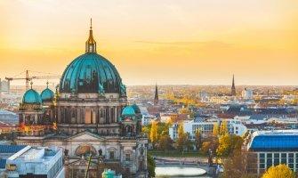Viaje a Berlín en silla de ruedas