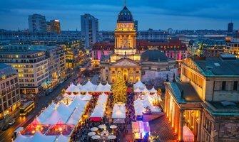 Mercadillos navideños en Berlín para personas con discapacidad
