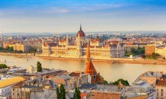 Budapest accesible en silla de ruedas