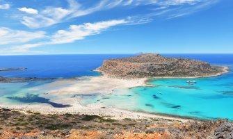 Viaje a Creta accesible en silla de ruedas
