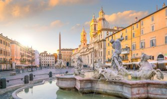 Crucero a Roma para personas con discapacidad