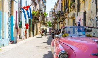 Viaje a Cuba accesible para personas con discapacidad