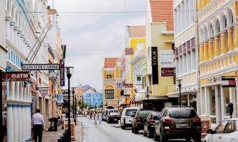 Viaje a Curazao accesible para personas con discapacidad