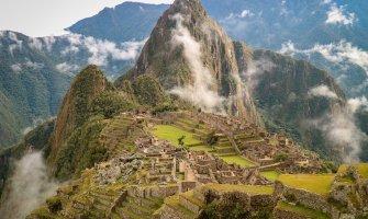 Viaje a Peru accesible en silla de ruedas