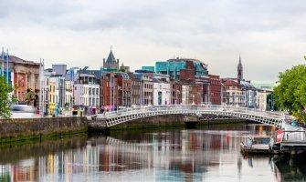 Dublín accesible para usuarios de silla de ruedas