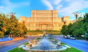 Escapada a Bucarest en silla de ruedas