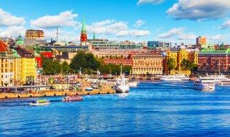Estocolmo para personas con movilidad reducida