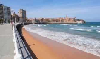 turismo accesible en Gijon, Asturias