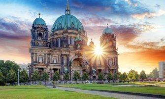 Turismo Accesible para usuarios de silla de ruedas en Berlín