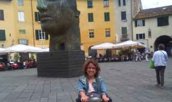 Turismo Accesible para usuarios de silla de ruedas en Italia