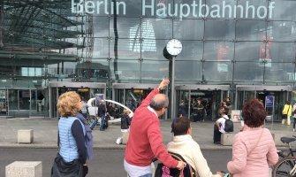 Turismo accesible en Berlin para personas con discapacidad