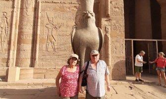 Viaje a Egipto con movilidad reducida