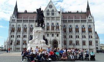Turismo Accesible para usuarios de silla de ruedas en Budapest