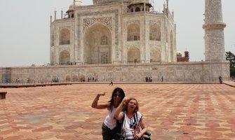 India para personas con discapacidad o usuarios en silla de ruedas
