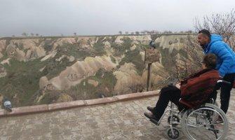 Turismo accesible en Turquía