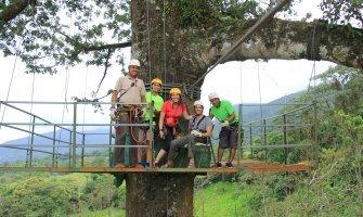 Turismo accesible en Costa Rica