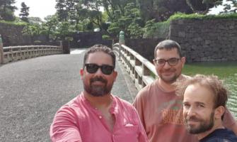Viaje a Japon en silla de ruedas