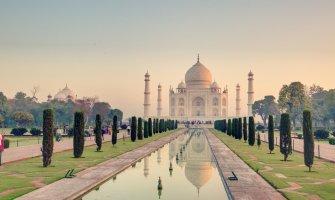La India accesible para personas con movilidad reducida
