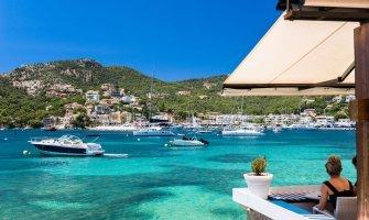 Vacaciones en Mallorca accesible en silla de ruedas