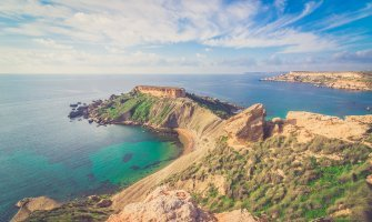 Viaje a Malta accesible para personas con discapacidad