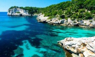 Viaje a Menorca accesible en silla de ruedas