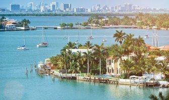 Viaje a Miami en silla de ruedas